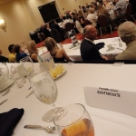 Billiard Congress of America Hall of Fame Dinner