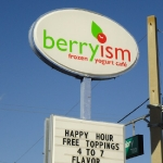 berryism with Nicole