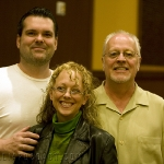 Eric, Kelly, and Robert