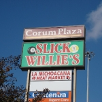 Slick Willies (League City)