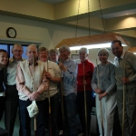 Seniors Group Clinic