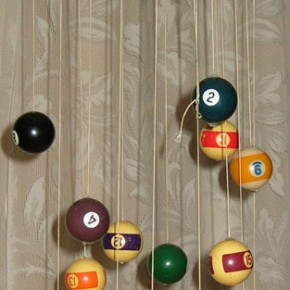 Billiard Mobile