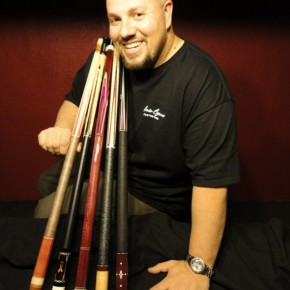 Chris Byrne, cbcues.com